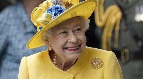 El estilo de la Reina Isabel II de Inglatera: seis décadas como icono de moda