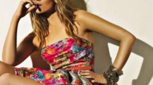 Los estampados protagonizan la colección de Etxart&Panno para este verano 2012