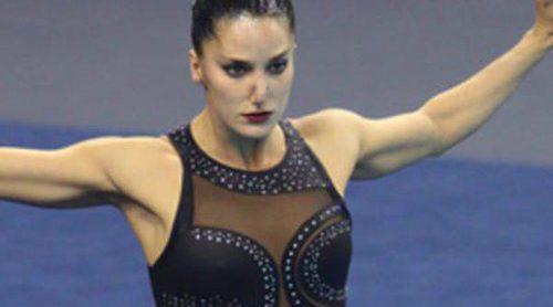 Dolores Cortés diseñará los bañadores del equipo español de natación sincronizada de los Juegos Olímpicos