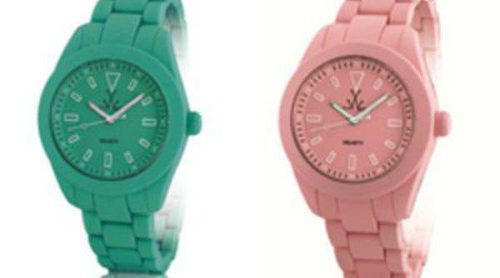 Toy Watch presenta nueva colección: 'Velvety Fluo'