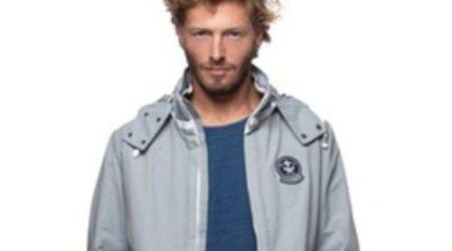 Sofisticación y elegancia informal para hombre en la colección verano 2012 de Chevignon