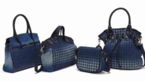 Carpisa presenta su nueva colección de bolsos denim