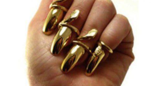 Anillos para las uñas, el complemento que faltaba en tu joyero