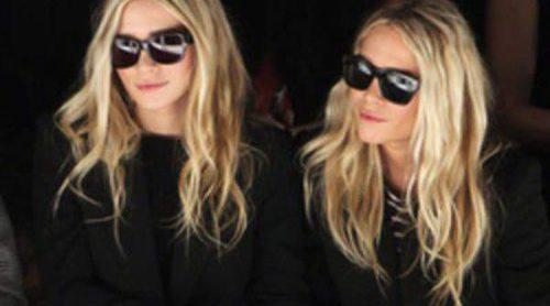 Las gemelas Olsen se apuntan al diseño low cost con 'StyleMint'