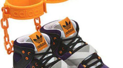 Avalancha de críticas para Adidas por unas zapatillas que fomentarían