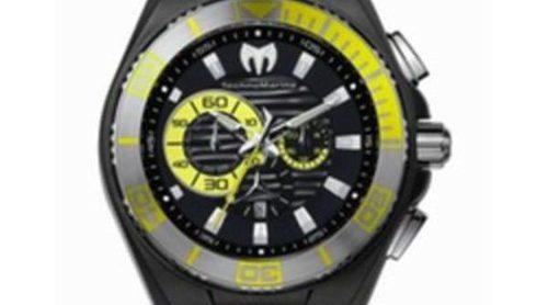 Locker by TechnoMarine presenta su nueva colección de relojes verano 2012 a todo color