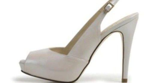 Las propuestas de Lodi para los zapatos de novia de este verano 2012