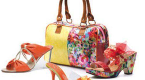 'Souvenirs' la nueva colección para este verano 2012 de Colección Europa