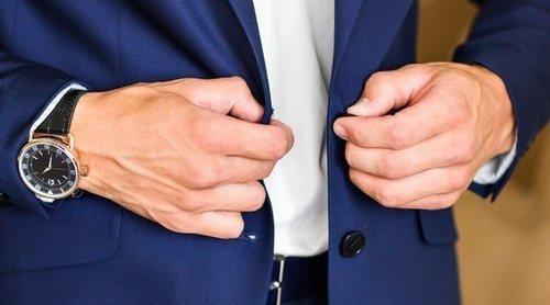 Cómo vestirse para ir a una Comunión: guía masculina
