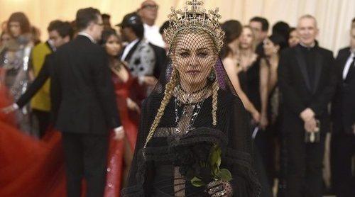 Madonna y Frances McDormand, entre las peor vestidas de la Met Gala 2018