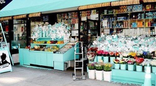 Tiffany&Co. tiñe Nueva York de color turquesa con su nueva campaña 'Belive in dreams'