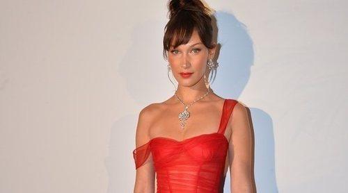 Bella Hadid, Adriana Lima o Alessandra Ambrosio entre las mejor vestidas de la semana
