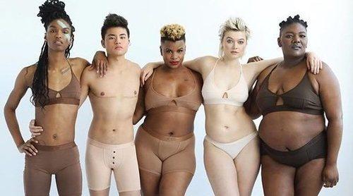 TomboyX crea una exclusiva línea de lencería unisex apta para todo tipo de cuerpos