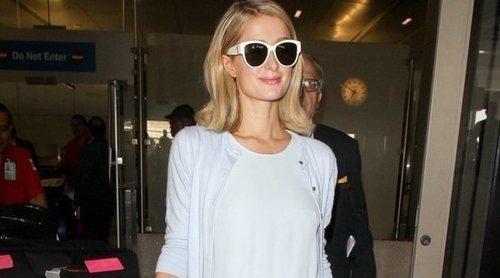 Naralia Verbeke, Paris Hilton y Clarissa Bronfman entre las mejor vestidas de la semana