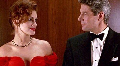 Reformation pone a la venta el mítico vestido rojo que Julia Roberts lució en 'Pretty Woman'