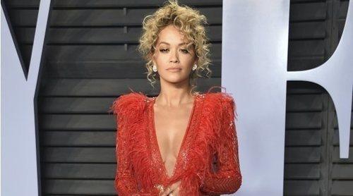 Vístete como Rita Ora