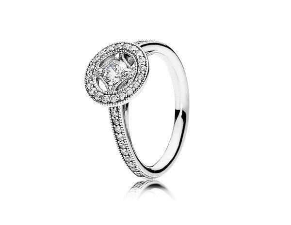 f947f64f2eff Pandora presenta una colección de joyas especial para bodas - Bekia Moda