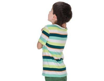 Looks para vestir a los niños en primavera 2018