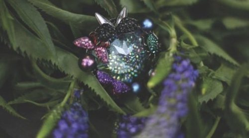 La colección otoño/invierno 2018 de Swarovski se llena de magia