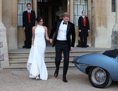 Stella McCartney pone a la venta el vestido de novia de Meghan Markle