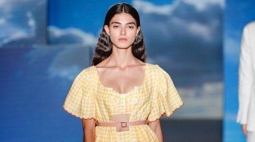La literatura y el cine se suben a la 080 Barcelona Fashion Week con la primavera/verano 2019 de TCN