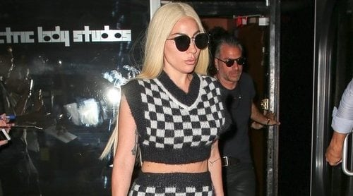 Raquel Sánchez Silva, Bella Hadid y Lady Gaga, entre las peor vestidas de la semana