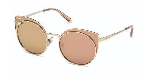 Chiara Ferragni y Swarovski presentan las nuevas gafas de sol del momento