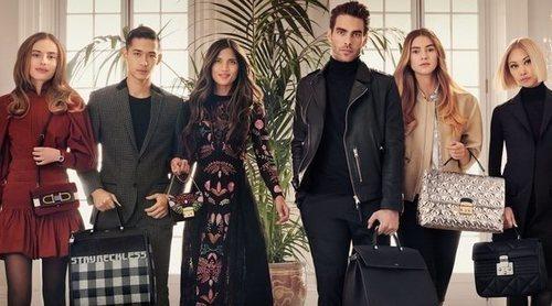 La elegancia se apodera de Furla en su colección otoño/invierno 2018/2019