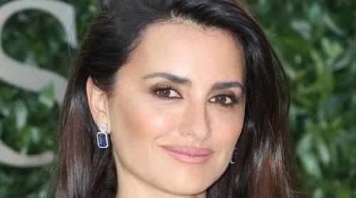 Penélope Cruz se convierte en la nueva embajadora de Chanel