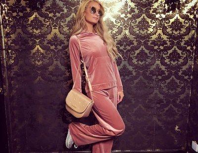 Paris Hilton se lanza a crear su propia colección de ropa low cost