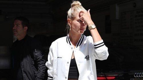 Hailey Baldwin, Lady Gaga y Carla Gugino entre las peor vestidas de la semana
