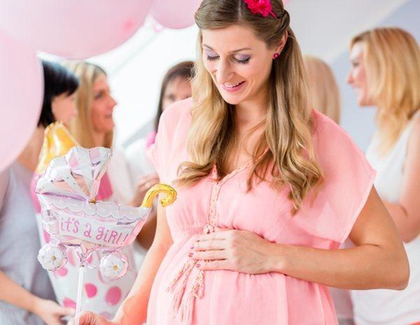 01463ef4c Cómo vestirse para ir a un baby shower - Bekia Moda