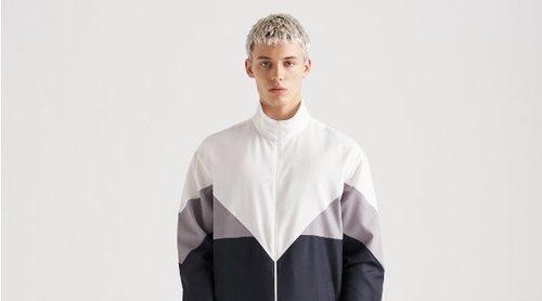 Bershka se inspira en el estilo de los 90 para su nueva colección