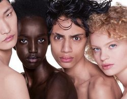 La reivindicativa campaña de desnudos de Benetton en la que se aboga por la igualdad