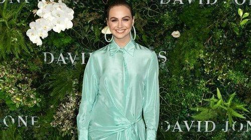 Ksenija Lukich, Ruby Rose y Hailey Baldwin entre las mejor vestidas de la semana