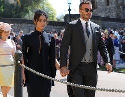 Victoria Beckham pone a la venta el vestido que llevó a la boda del Príncipe Harry y Meghan Markle