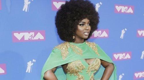 Nicole 'Snooki', Amara La Negra y Blac Chyna entre las peor vestidas de los premios MTV Video Music 2018