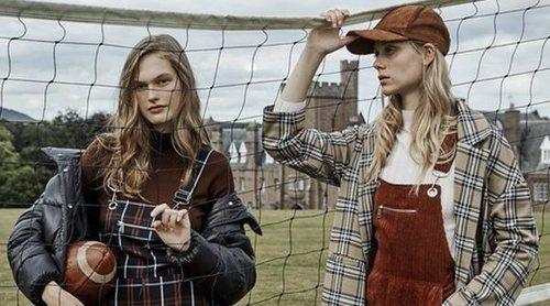 Las tendencias dominan la temporada otoño/invierno 2018/2019 de Stradivarius