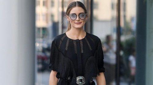 Kendall Jenner, Kristen Bell y Olivia Palermo entre las mejor vestidas de la semana