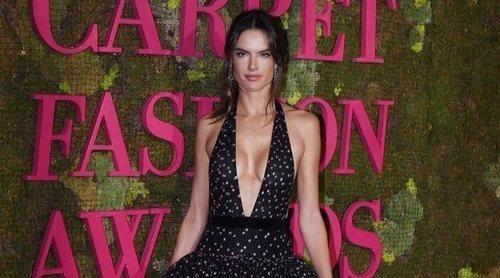 Miranda Kerr, Alessandra Ambrosio y Blanca Suárez entre las mejor vestidas de la semana