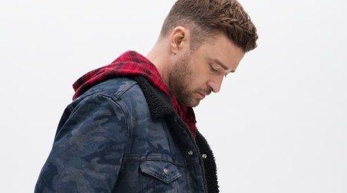 Levi's y Justin Timberlake presentan 'Fresh Leaves', la versión más moderna de la firma