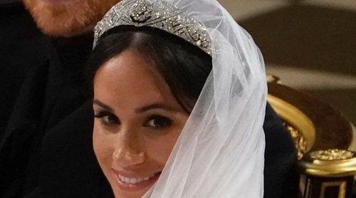 Duelo de vestidos de novia: Meghan Markle frente a Eugenia de York