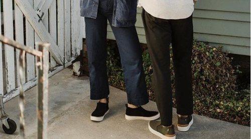 Toms presenta su colección de calzado para invierno 2018 con borrego, lazos y cuadros escoceses