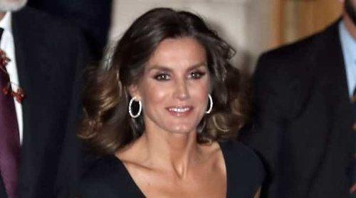 La Reina Letizia, Rocío Crusset y Elena Rivera, las mejor vestidas de la semana
