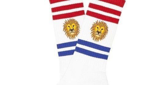 Jimmy Lion lanza su primera colección deportiva sin perder su personalidad