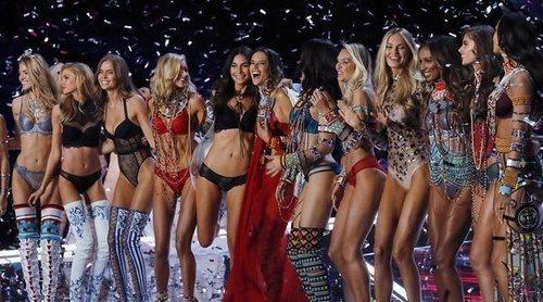Todo lo que necesitas saber sobre el Victoria's Secret Fashion Show 2018