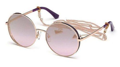 Moderna y juvenil, así es la nueva colección de gafas de Marcolin y Guess