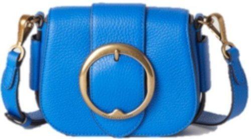 El bolso estrella de la temporada viene de la mano de Polo Ralph Lauren