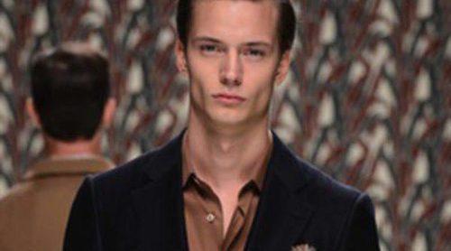 La elegancia de Ermenegildo Zegna se sube a la pasarela de la Semana de la Moda masculina de Milán