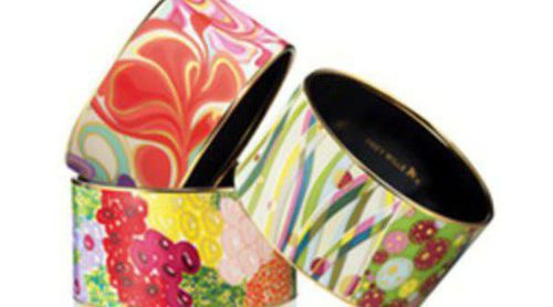 Frey Wille crea 'Floral Symphony', una línea de complementos con mucho color